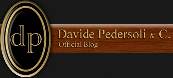 Davide Pedersoli's website